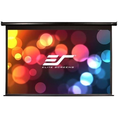 Elite Screens Electric84h Spectrum Ceiling/wall Mount