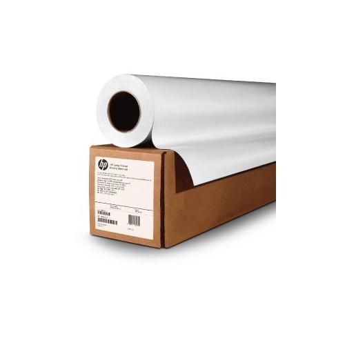 Hp Matte Paper - 24.02 X 100.07 Ft - 269 G/m Grammage -