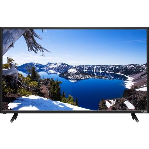 Vizio D D39f-e1 39 1080p Led-lcd Tv - 16:9 - Hdtv - Black -