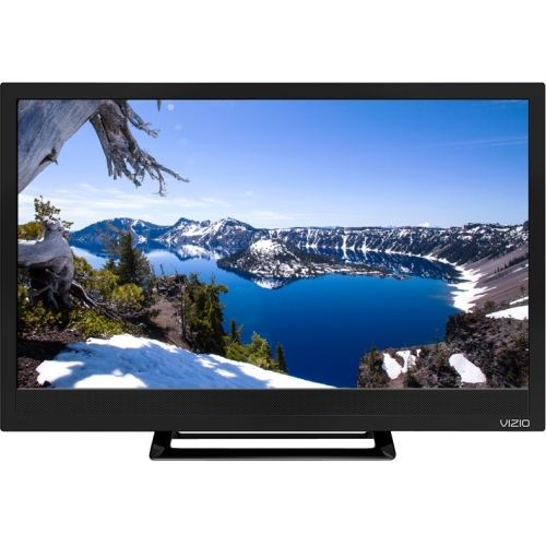Vizio D D24hn-e1 24 720p Led-lcd Tv - 16:9 - 178° /