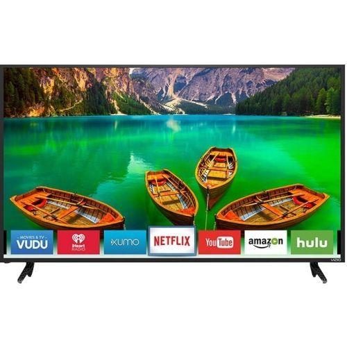 Vizio D D50-e1 50 2160p Led-lcd Tv - 16:9 - 4k Uhdtv -