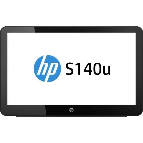 Hp Business S140u 14 Led Lcd Monitor - 16:9 - 8 Ms - 1600 X