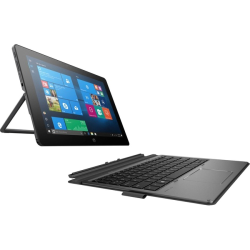 "HP x2 612 g2 12"" 2-In-1 Laptop Black(Intel / Windows 10)"