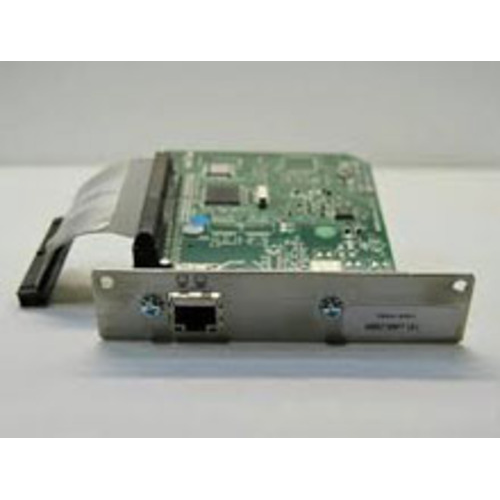 Datamax Fast Ethernet Print Server - 1 X 10/100base-tx -