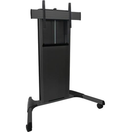 Chief X-Large Fusion Manual Height Adjustable Cart