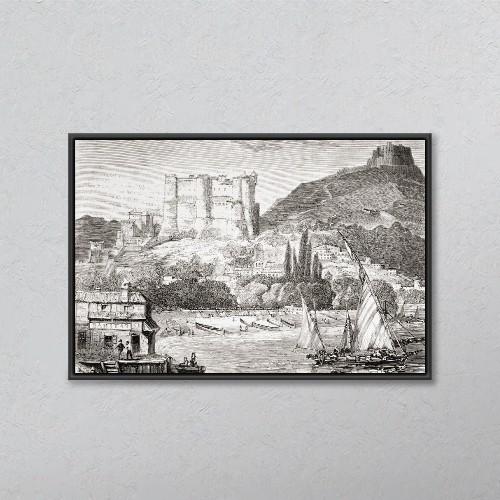 Printscapes Wall Art: 36\