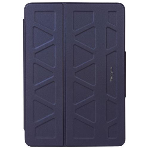 Étui Pro-Tek de Targus pour iPad Pro de 10,5 po - Bleu