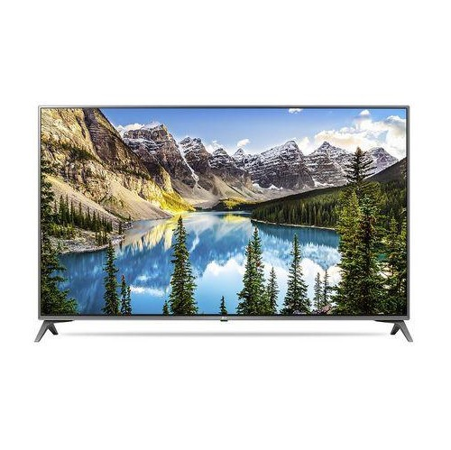 "LG 55"" 4K UHD HDR LED WEBOS 3.5 SMART TV (55UJ6540)- REFURBISHED"