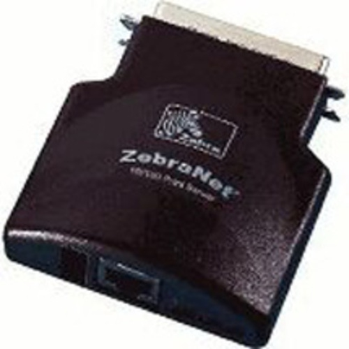 Zebra Print Server - X Network (rj-45) - Fast Ethernet