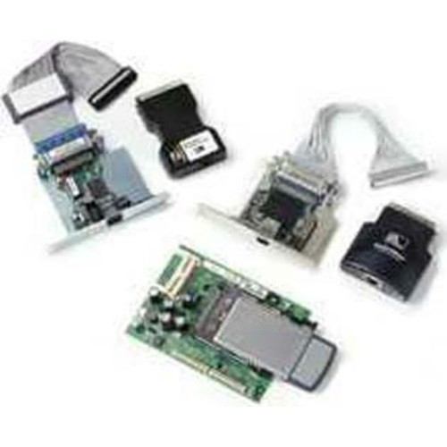 Zebra Zebranet Fast Ethernet Print Server - 1 X