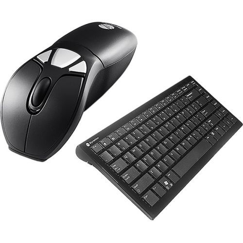 Gyration Air Mouse Go Plus With Full Size Keyboard -