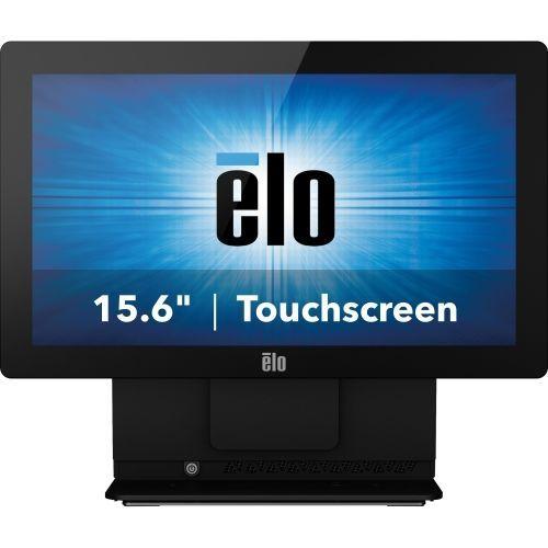 Elo E-series 15.6-inch (15e2) Aio Touchscreen Computer -