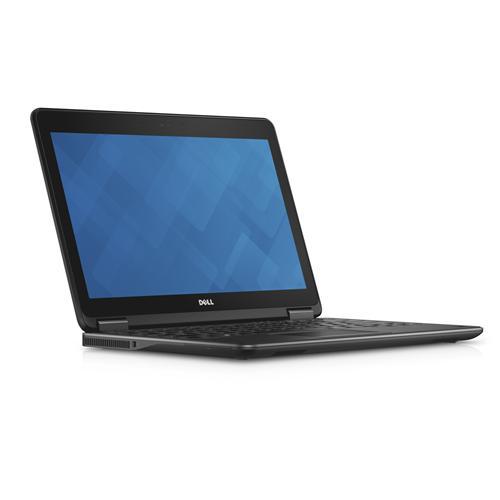 DELL LATITUDE E7240 I5 4300U 1.9 GHZ 4GB 128 SSD 12.5W WIN 10 HOME BT WEBCAM 1YR - Refurbished