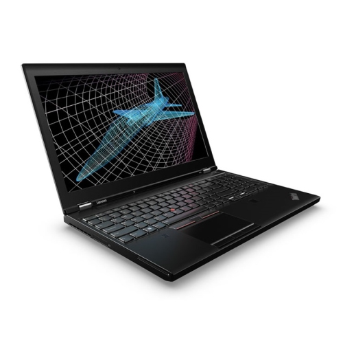 Lenovo ThinkPad P50 15.6in Laptop (Intel Core i7-6700HQ / 256GB / 16GB RAM / Windows 10 Pro 64-bit) - 20EN002JUS