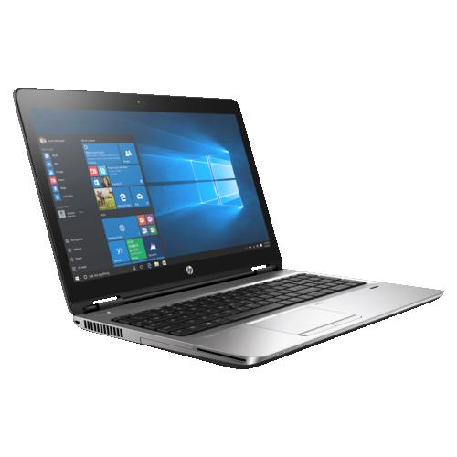 HP ProBook 650 G3 15.6in Laptop (Intel Core i7-7820HQ / 256GB / 16GB RAM / Windows 10 Pro) - 1NW45UT#ABA