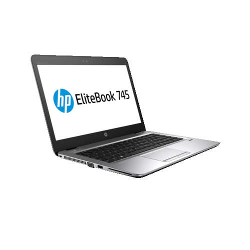 HP ProBook 745 G4 14in Laptop (AMD PRO-A12-9800B / 256GB / 8GB RAM / Windows 10 Pro) - 1FX55UT#ABA