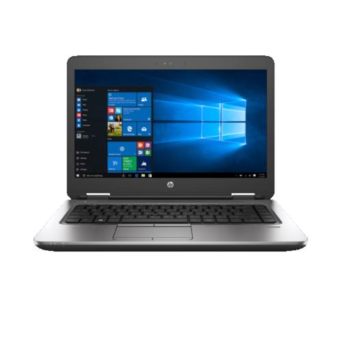 HP ProBook 645 G3 14in Laptop (AMD A10-8730B / 256GB / 8GB RAM / Windows 7 Pro) - 1GE50UT#ABA