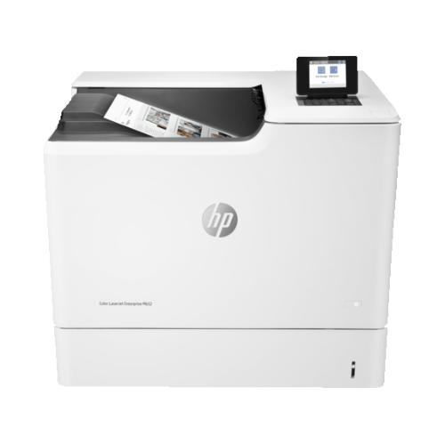 HP LaserJet Enterprise M652n Colour Wired Laser Printer - (J7Z98A#BGJ)