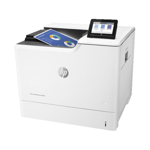 HP LaserJet Enterprise M653dn Colour Wired Laser Printer - (J8A04A#BGJ)