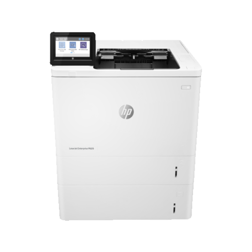 HP LaserJet Enterprise M609x Monochrome Wired/Wireless Laser Printer - (K0Q22A#BGJ)