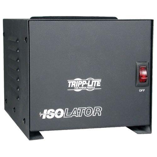 Tripp Lite Is1000 - Receptacles: 4 X Nema 5-15r - 680j -