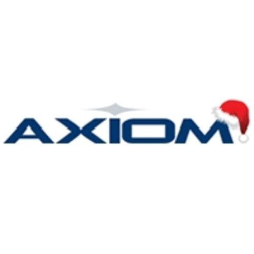 Axiom 10gbs Dual Port Sfp+ Pcie X8 Nic Card For Emulex -