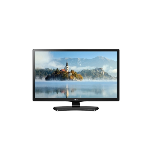 "LG 24"" 720p HD LED-LCD Smart TV (LJ4540', '24LJ4540)"