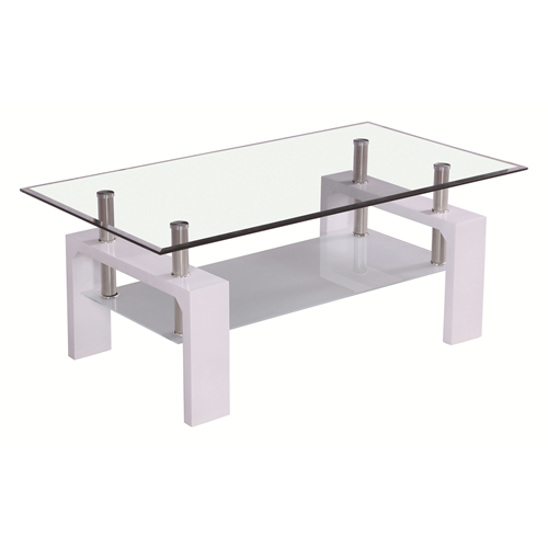 Meubles Nola Modern Coffee Table