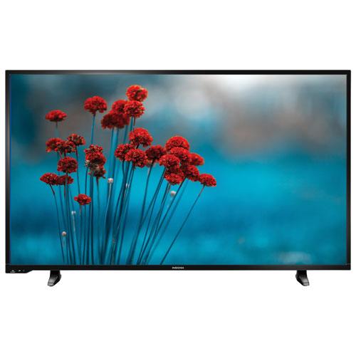 Téléviseur DEL HD 1080p de 50 po d'Insignia (NS-50D510NA17) - Boîte ouverte