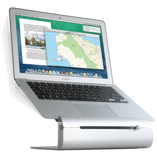 Rain Design iLevel2 Adjustable Stand for MacBook