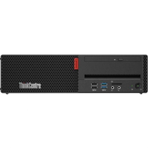 Lenovo ThinkCentre M715s 10MB001EUS Desktop Computer - AMD A-Series A6-9500 3.50 GHz - 4GB DDR4 SDRAM - 1TB HDD - Windows 10