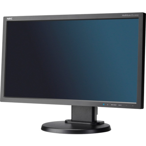 "NEC Display MultiSync E233WMi 23"" WLED LCD Monitor - 16:9 - 6 ms"
