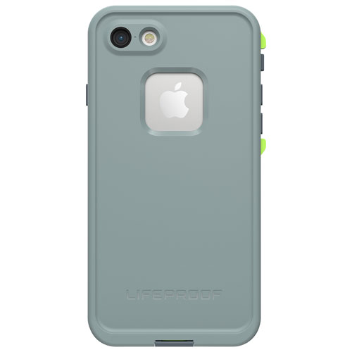 Lifeproof FRĒ Fitted Hard Shell Case for iPhone 8 7 - Drop In   iPhone 8 bb0896952e