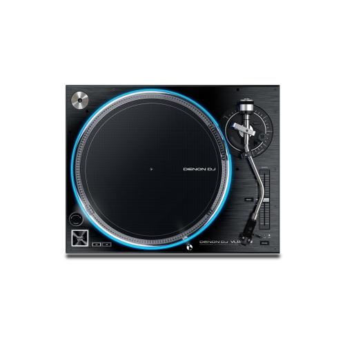 Denon DJ VL12 Prime Direct Drive Turntable