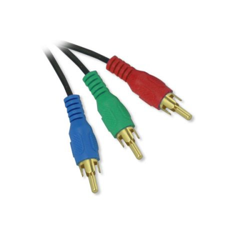 Component Video Cable - 15ft