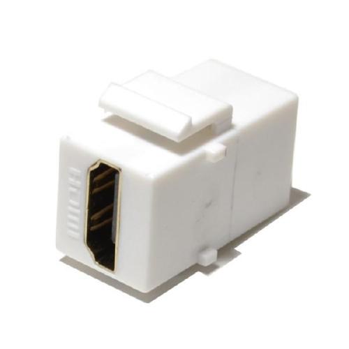 HDMI F Keystone Insert