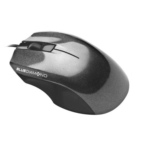 Track Basic- USB Optical Mouse
