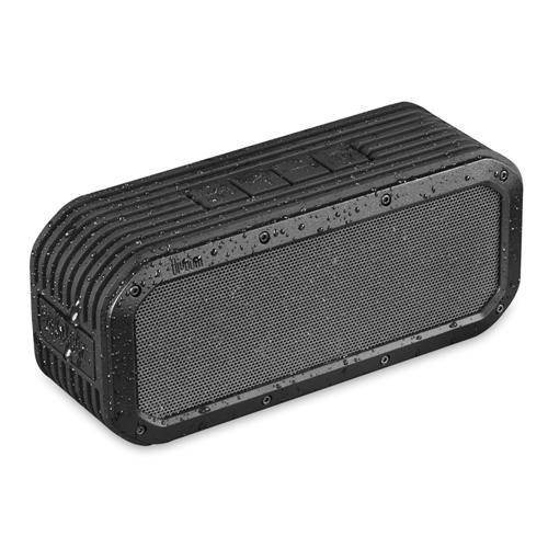 Voombox-Outdoor Bluetooth Speaker- Black
