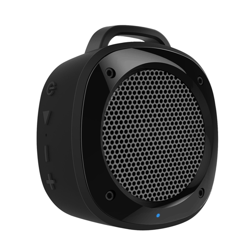 Airbeat-10 BT Waterproof Speaker- Black