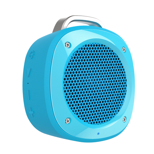 Airbeat-10 BT Waterproof Speaker- Blue