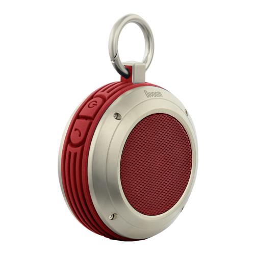 Voombox-Travel, 3rd Gen BT Speaker - RD