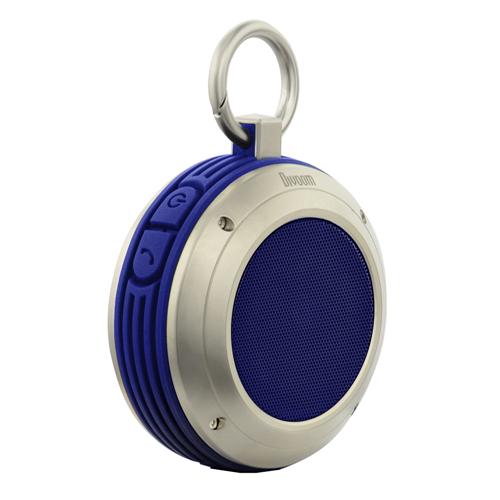 Voombox-Travel, 3rd Gen BT Speaker - BL