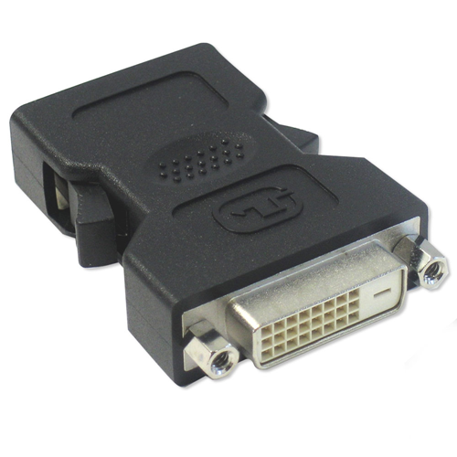 HC20 to DVI-D M/F Monitor Adapter