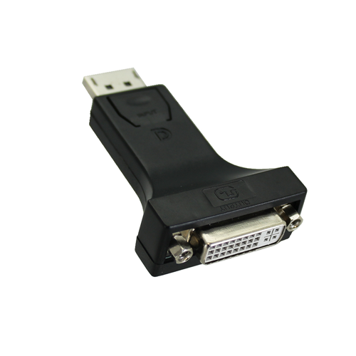 Displayport to DVI-D Adapter M/F