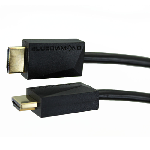CL3 Rated HDMI Cable w/Ethernet, 75ft