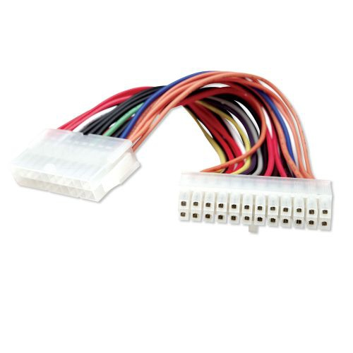ATX 20 pin to 24 pin Power Adapter Cable