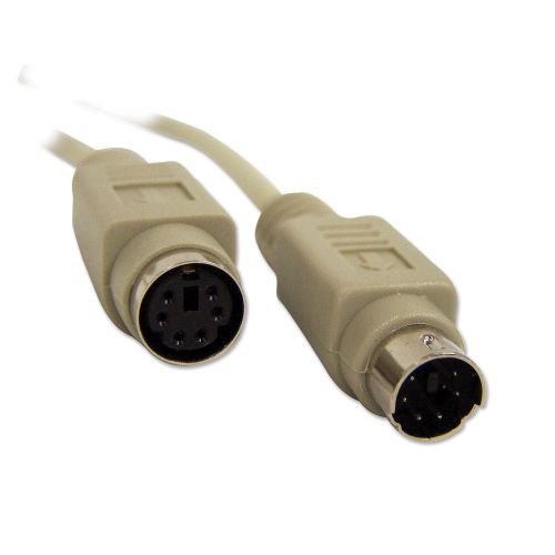PS/2 Extension Cable M/F - 15ft