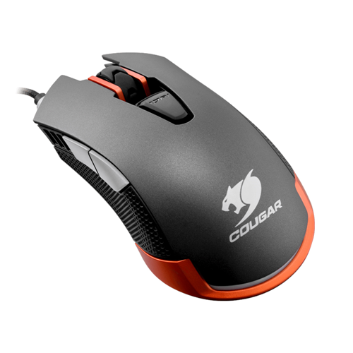 550M Gaming Mouse, Iron-Grey