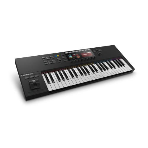 Native Instruments Komplete Kontrol S49 MK2 Keyboard Controller
