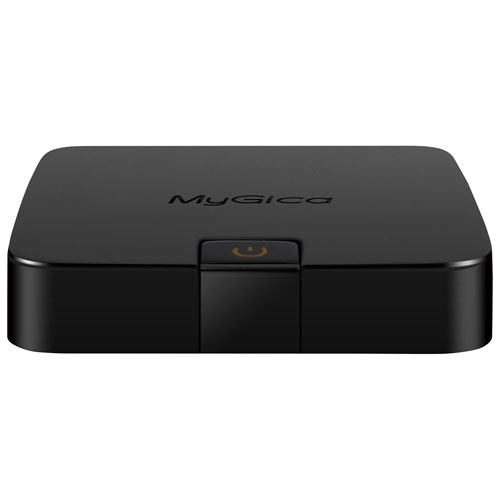 MyGica ATV 495 HDR Pro Android TV Box with Remote